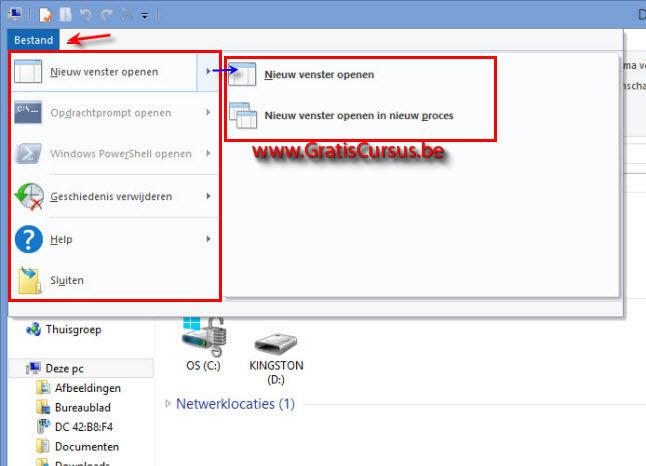 gebruiker toevoegen windows 8